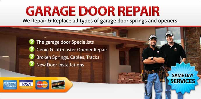 Garage Door Repair Kirkland WA